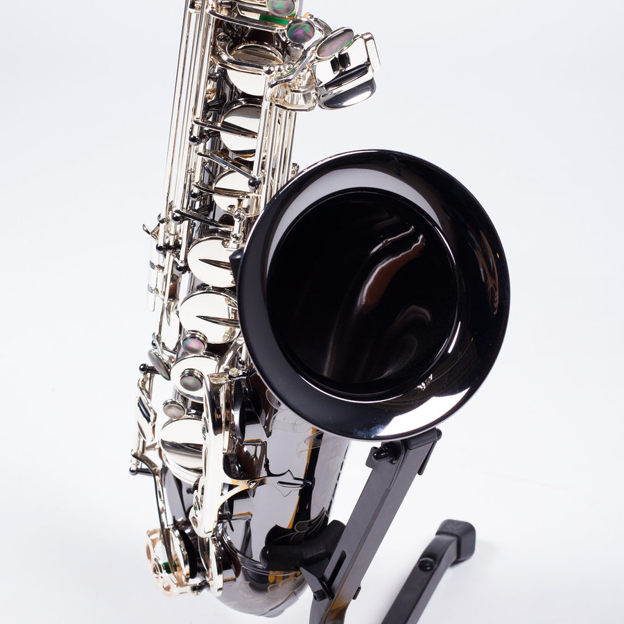 View larger image of P. Mauriat PSMT-500BX Tenor Saxophone - Silver Keys