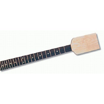 View larger image of Paddle Head Neck - PHR, Rosewood