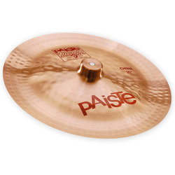 Paiste 2002 China Cymbal - 20