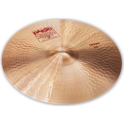 Paiste 2002 Crash Cymbal - 20