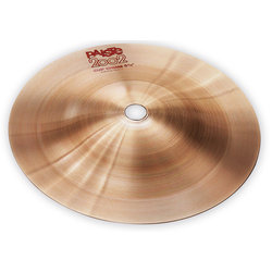 Paiste 2002 Cup Chime Cymbal - 5.5, Effect #6