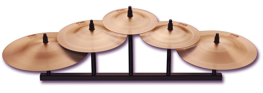 View larger image of Paiste 2002 Cup Chime Cymbal 5 Piece Set
