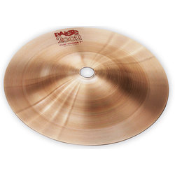 Paiste 2002 Cup Chime Cymbal - 7, Effect #3