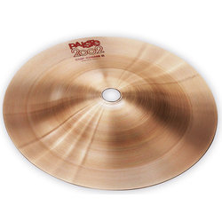 Paiste 2002 Cup Chime Cymbal - 8, Effect #1
