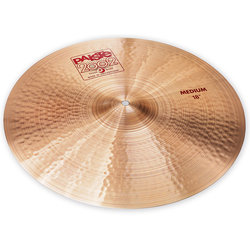 Paiste 2002 Medium Crash Cymbal - 18