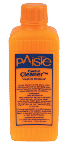 View larger image of Paiste Cymbal Cleaner - Box of 12