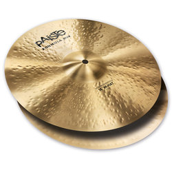Paiste Formula 602 Modern Essentials Hi-Hat - 14, Bottom Only