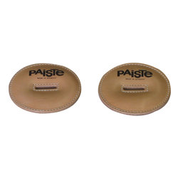 Paiste Leather Cymbal Pads - Small