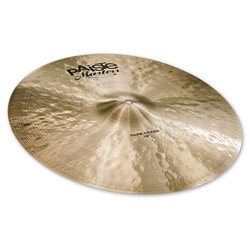 Paiste Masters Dark Crash Cymbal - 18