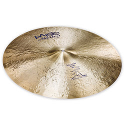 Paiste Masters Mellow Ride Cymbal - 20