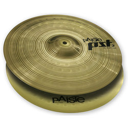 Paiste PST 3 Hi-Hat Cymbal - 13, Top Only