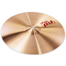 Paiste PST 7 Crash Cymbal - 18