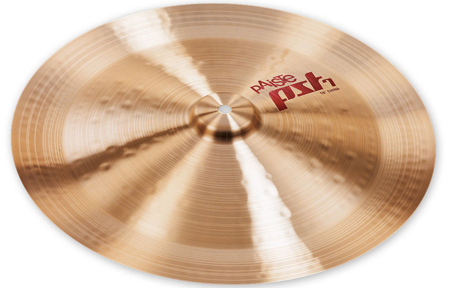 View larger image of Paiste PST 7 Effects Pack - 10/18