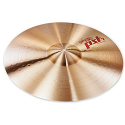Paiste PST 7 Heavy Ride Cymbal - 20