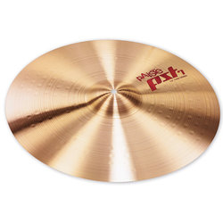 Paiste PST 7 Thin Crash Cymbal - 19