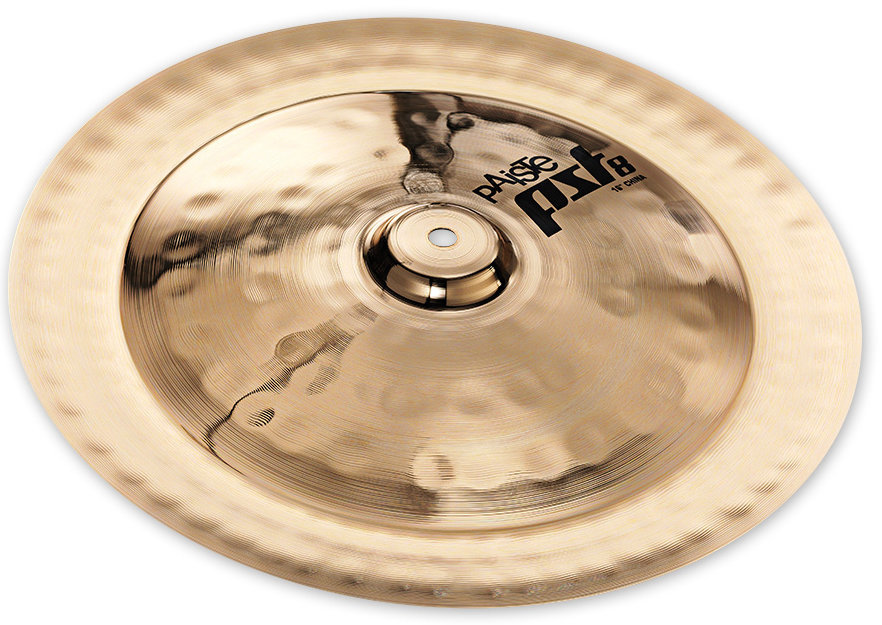 View larger image of Paiste PST 8 Reflector China Cymbal - 16