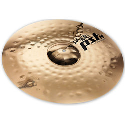 Paiste PST 8 Reflector Rock Crash Cymbal - 17
