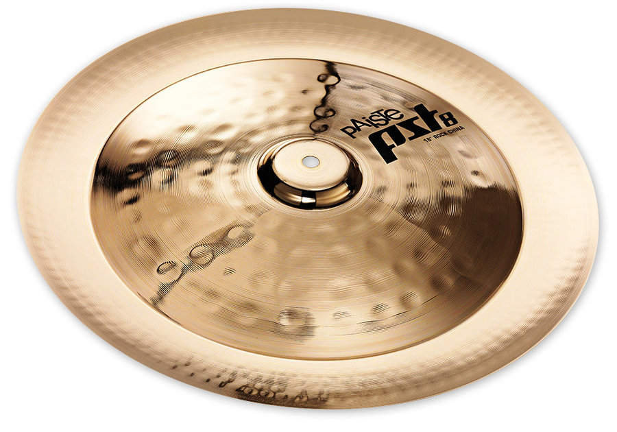 View larger image of Paiste PST 8 Rock Effects Pack - 10/18