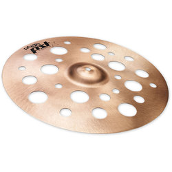 Paiste PST X Swiss Thin Crash Cymbal - 16