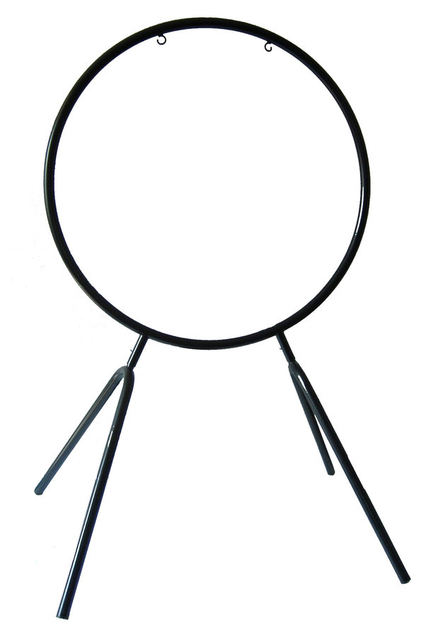 View larger image of Paiste Round Orchestra Gong Stand - 24/26