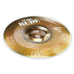 Paiste RUDE Shred Bell Cymbal - 12