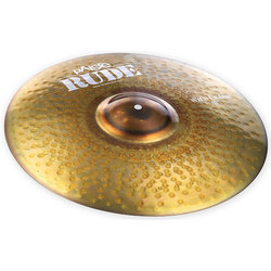 Paiste RUDE Wild Crash Cymbal - 18