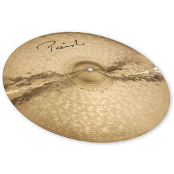 Paiste Signature Dark Energy Dark Energy Mark I Cymbal - 18