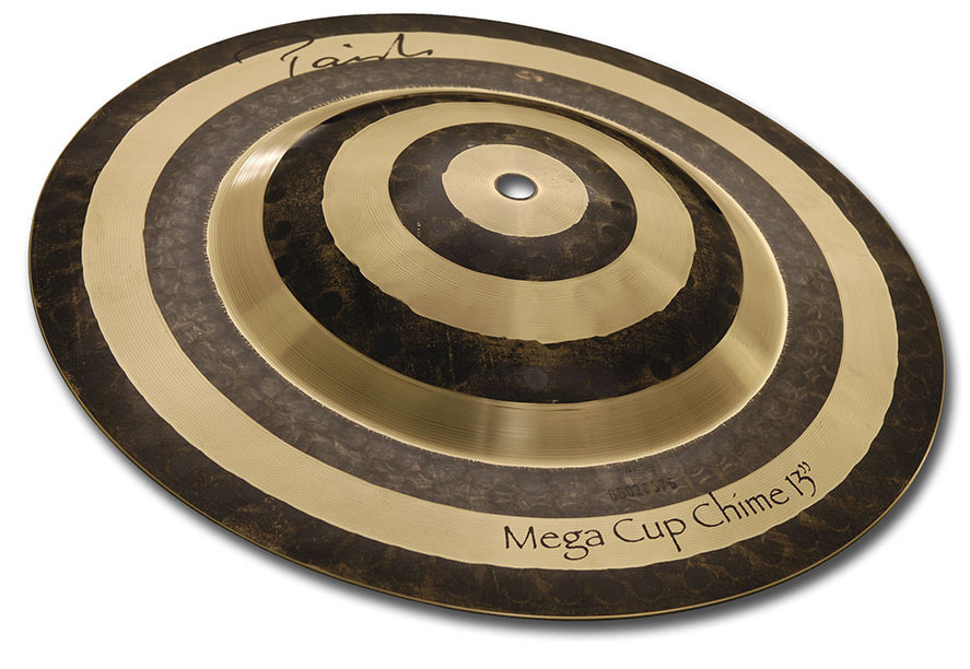 View larger image of Paiste Signature Mega Cup Chime Cymbal - 13