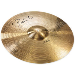 Paiste Signature Precision Crash Cymbal - 18""