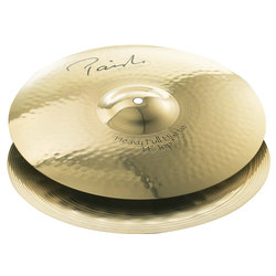Paiste Signature Reflector Heavy Full Hi-Hat - 14, Top Only