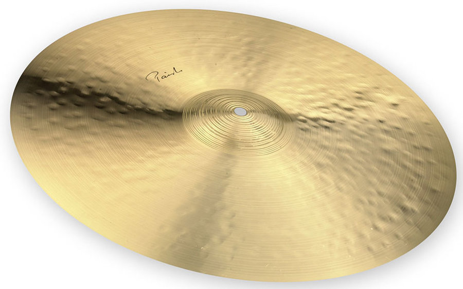"""View larger image of Paiste Signature Traditionals Thin Crash Cymbal - 16"""""""