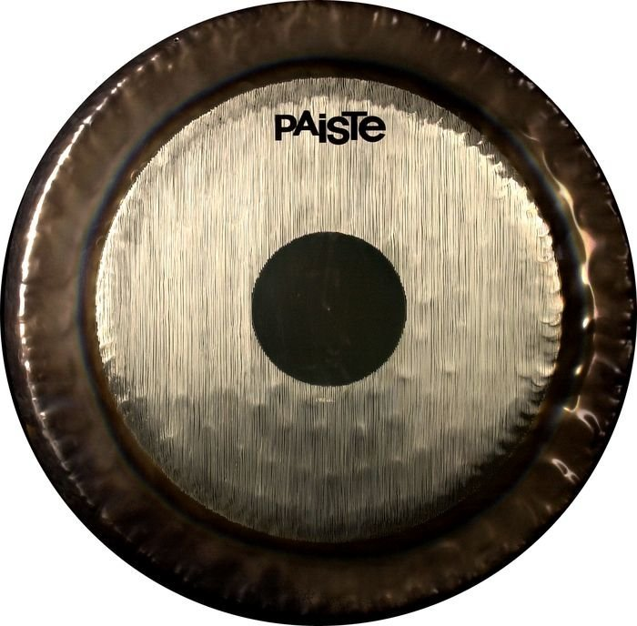 View larger image of Paiste Symphonic Gong - 34