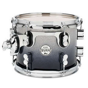 View larger image of PDP Concept Maple Floor Tom - 16x18, Silver to Black Fade