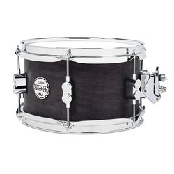 PDP Maple Snare Drum - 6x10 - Black Wax