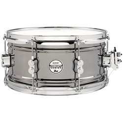 PDP Snare Drum - 6.5x13 - Black Nickel over Steel