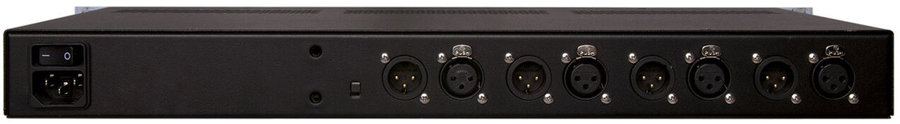 View larger image of Rupert Neve Designs Portico 5024 4-Channel Microphone Preamp