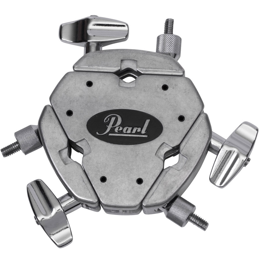 View larger image of Pearl ADP30 Triple-Sided Quick-Release Clamp