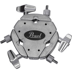 Pearl ADP30 Triple-Sided Quick-Release Clamp