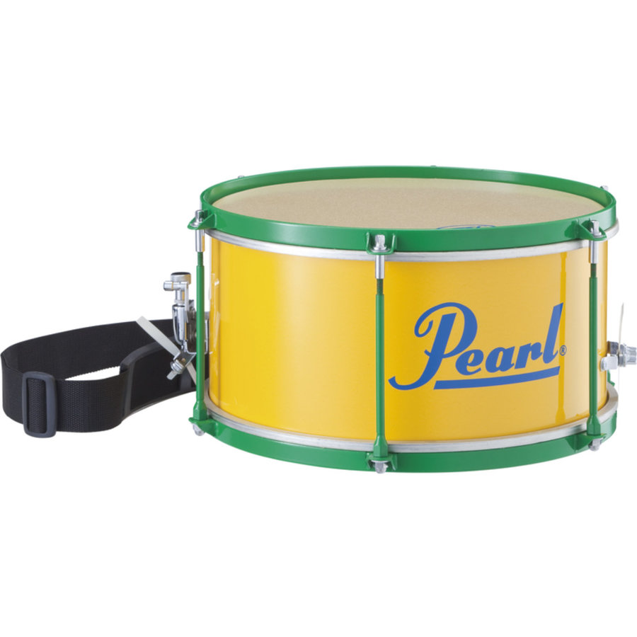 View larger image of Pearl Caixa Brazilian Snare Drum - 12x6.5