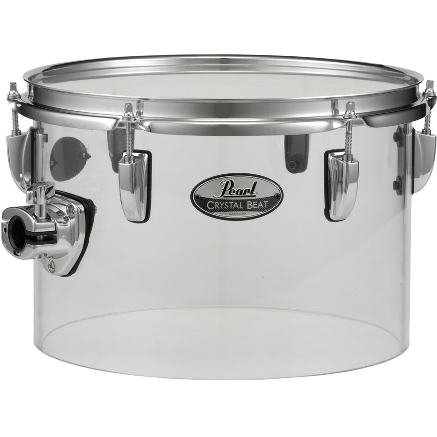 View larger image of Pearl Crystal Beat Floor Tom - 12x8