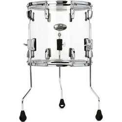 Pearl Crystal Beat Floor Tom - 14x13