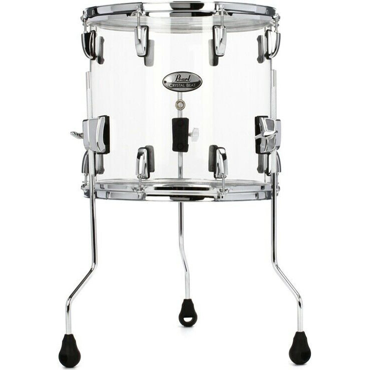 View larger image of Pearl Crystal Beat Floor Tom - 16x15