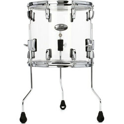 Pearl Crystal Beat Floor Tom - 16x15