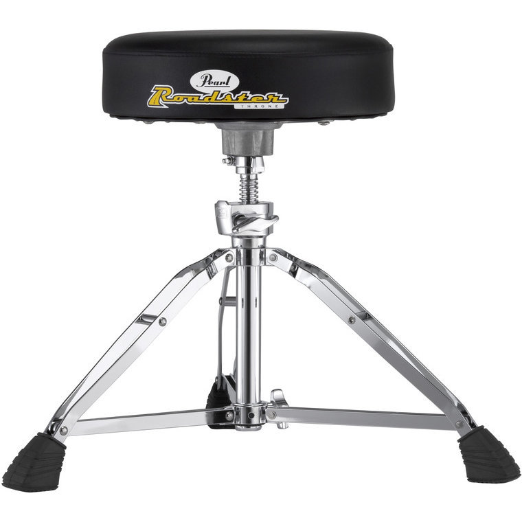 View larger image of Pearl D1000SN Roadster Short Drum Throne