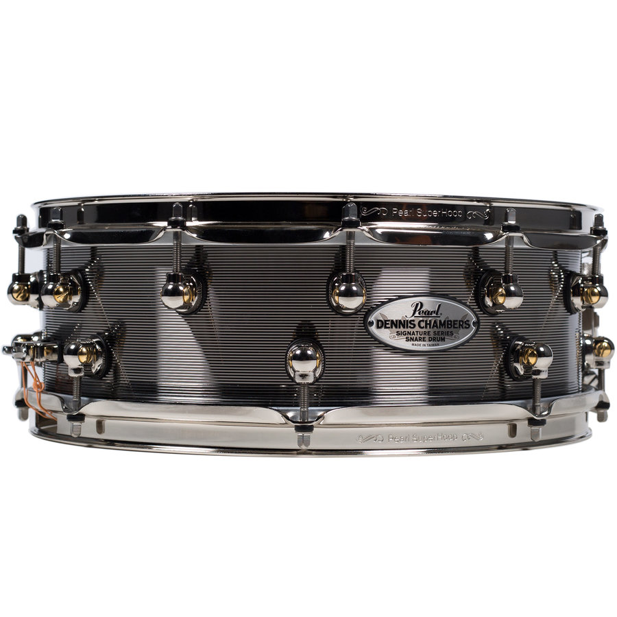 View larger image of Pearl Dennis Chambers Signature Snare Drum