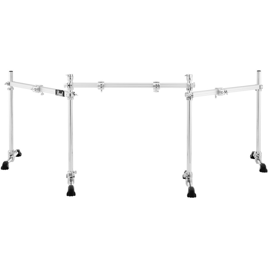 View larger image of Pearl DR-513 Three-Sided Drum Rack