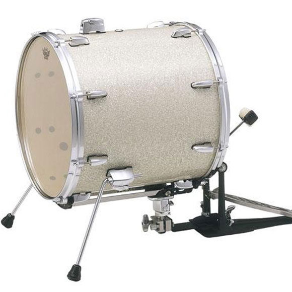 View larger image of Pearl Jungle Gig Floor Tom to Bass Drum Adaptor Kit - 16