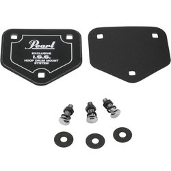 Pearl KG-90 Tom Mount Holes Cover