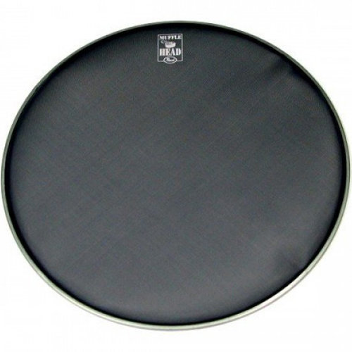 View larger image of Pearl Muffle Mesh Drum Head - 18