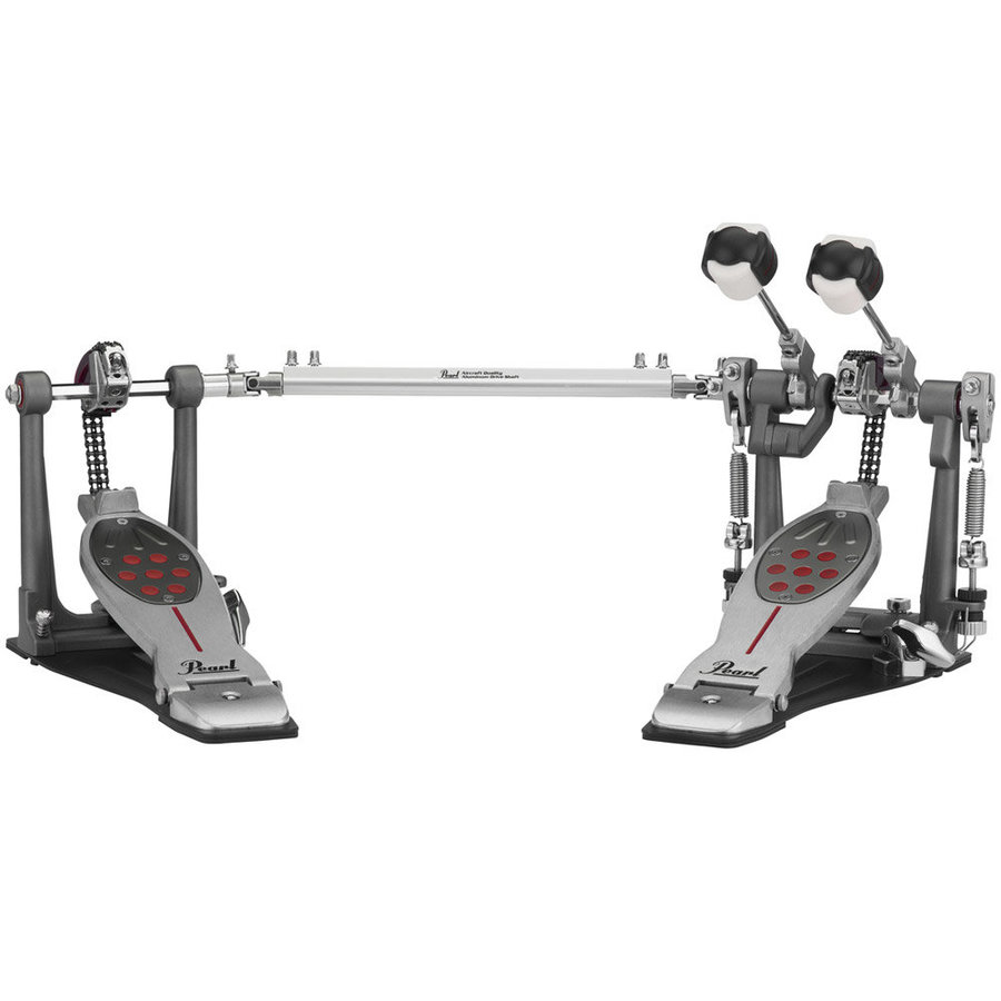 View larger image of Pearl P2052CL Eliminator Redline Double Bass Drum Pedal